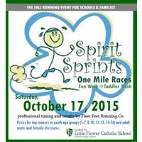 Spirit Sprints